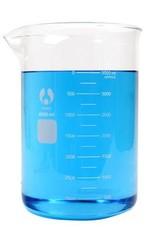 Bomex Glass Beaker 4000 mL