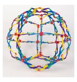 Tedco Toys Hoberman Mini Sphere - Rainbow