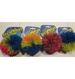 Schylling Toys Novelty Koosh Ball (Assorted)