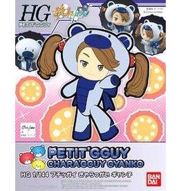 Bandai Chara'Gguy Gyanko High Grade Kit