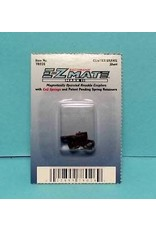 Bachmann E-Z Mate Mark II Magnetic Knuckle Couplers