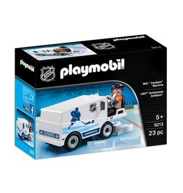Playmobil Playmobil NHL - Zamboni Machine