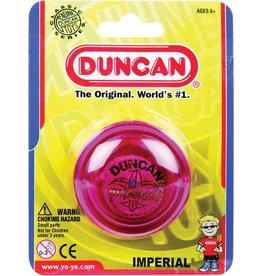 Duncan Toys Duncan Imperial Yo-Yo (Assorted)