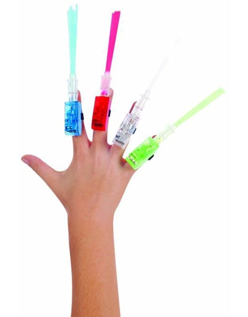 Toysmith Fiber Optic Lazer Finger
