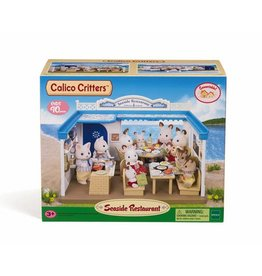 Epoch Calico Critters Seaside Restaurant