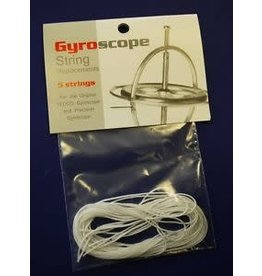 Tedco Toys Science Gadget Gyroscope Replacement String