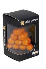 Fridolin Fridolin Mini Puzzle orange balls 17593