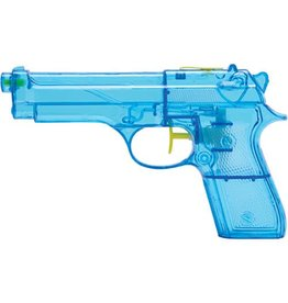 Schylling Toys Water Gun (Red or Blue)