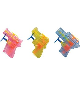 Schylling Toys Mini Squirt Guns Assted