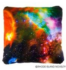 Rhode Island Novelty Plush Galaxy Pillow