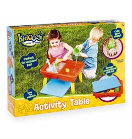 Kidoozie Sand 'n Splash Activity Table