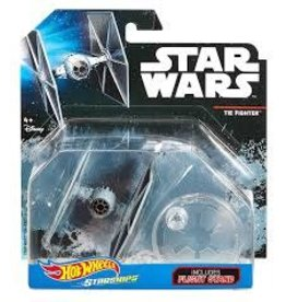 Hot Wheels Hot Wheels Star Wars - Tie Fighter