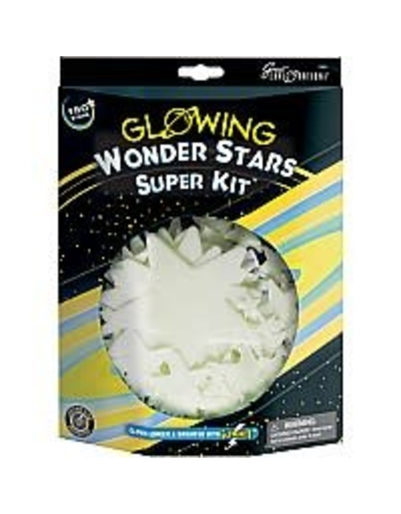 University Games Wonder Stars Super Kit