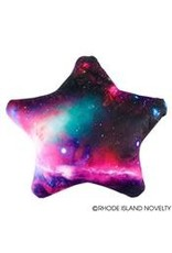 Rhode Island Novelty Galaxy Star Pillow