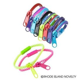 Rhode Island Novelty Jewelry Zipper Bracelet