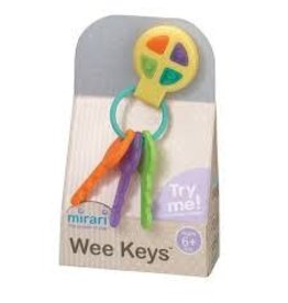 MIRARI Baby Wee Keys