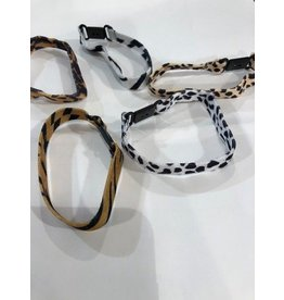 Rinco Jewelry Safari Print Bracelet