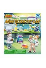 Epoch Mad Scientist Lab