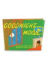 Kids Preferred Book - Goodnight Moon