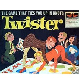 Winning Moves Game Twister Classic Edition