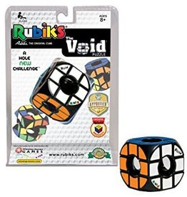 Rubik's Puzzles Brainteaser Rubik's The Void