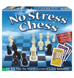Winning Moves Game - No Stress Chess