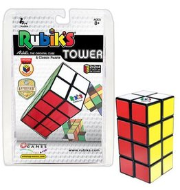 Winning Moves Rubik's Tower (2x2x4)