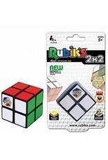 Winning Moves Rubik's 2x2