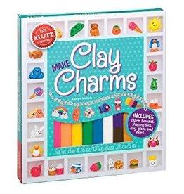 Klutz Klutz Clay Charms
