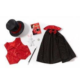 Melissa & Doug Costume - Magic Play Role Costume