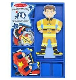 Melissa & Doug Magnetic Pretend Play Joey