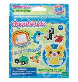 Epoch Aquabeads Mini Fun Pack
