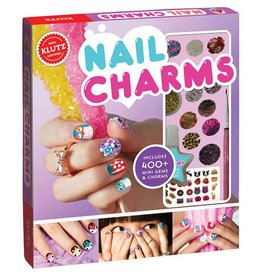 Klutz Klutz Nail Charms