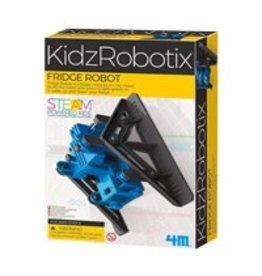 Toysmith Kidz Robotix Fridge Robot