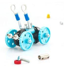 Fat Brain Toys The Offbits - Gearbit - Blue