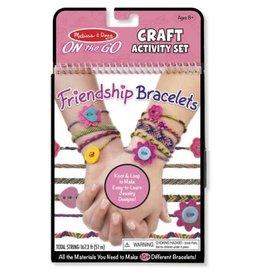 Melissa & Doug On-the-Go Friendship Bracelets