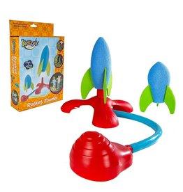 Kidoozie Stomp Rocket - Zoomer