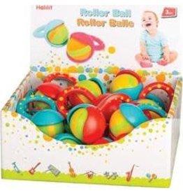 edushape Baby Rattle Roller Ball