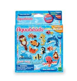 Epoch Aqua Beads - Sea Life Refill Set