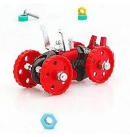 Fat Brain Toys The Off Bits Vehicle Kit