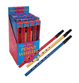 Schylling Toys Musical Tin Whistle