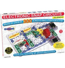 Elenco Snap Circuits 300-in-1