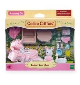 Epoch Calico Critters Sophie's Love'n Care