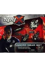 Mukikim Spy X Micro Gear Set
