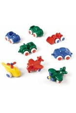 "Viking Toys Little Chubbies Vehicles - 4"" (Assorted)"