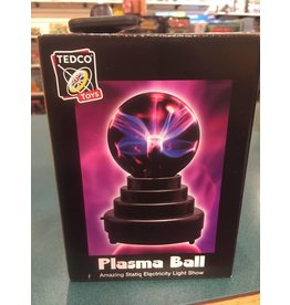 """Tedco Toys Lamp Plasma Ball 3"""""""