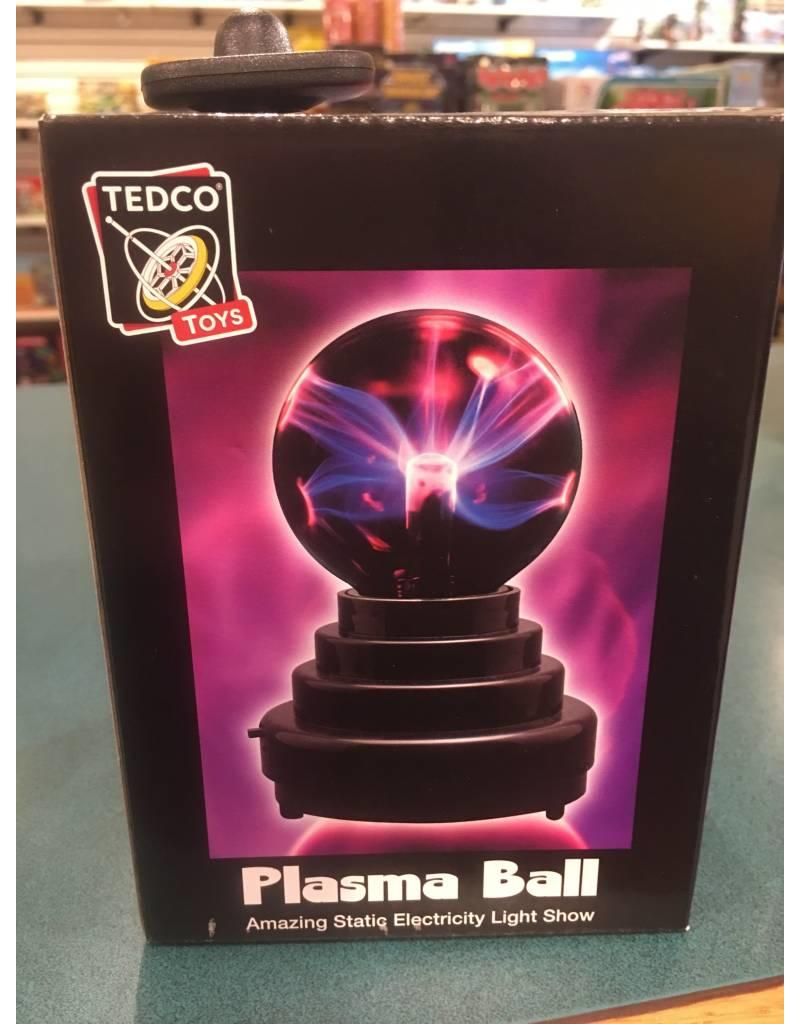 Tedco Toys Plasma Ball Lamp 3""
