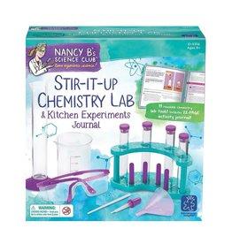 Educational Insights Stir-It-Up Chemistry Lab