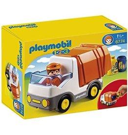 Playmobil Playmobil Recycling Truck