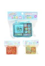 BC USA Stamp Set - Happy Hamuhamu Bag